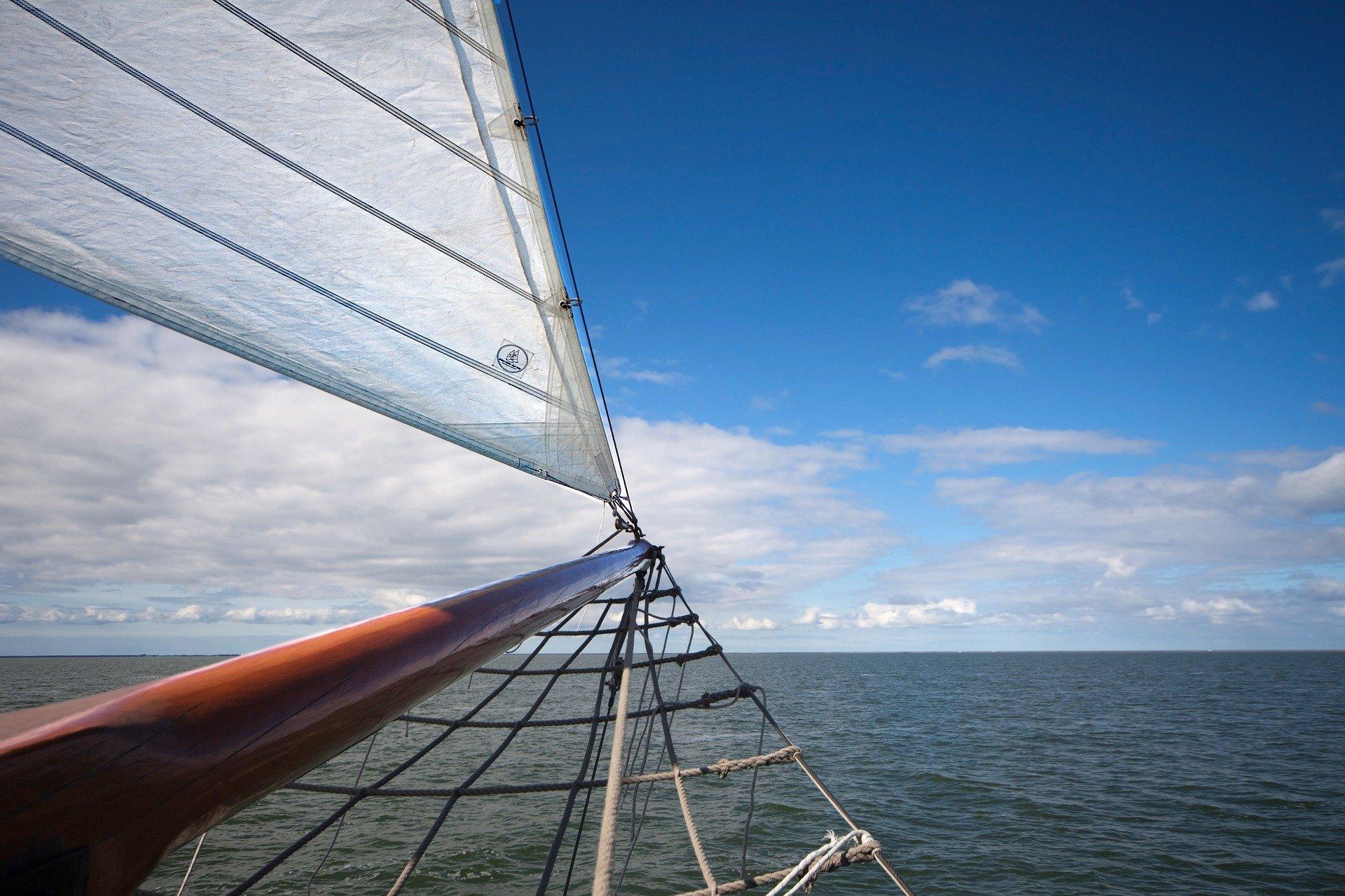 yacht mieten nordsee